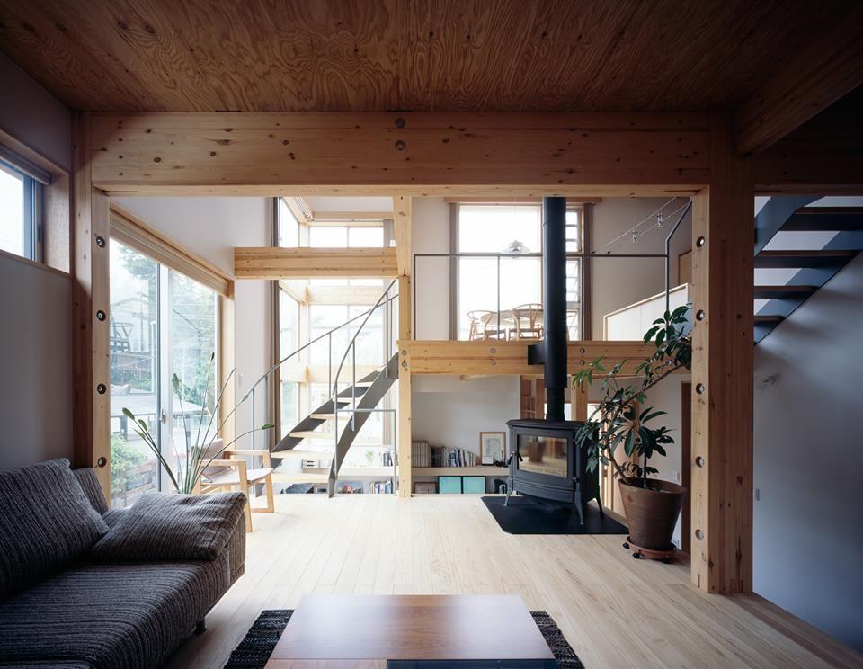 水戸の建築家住宅