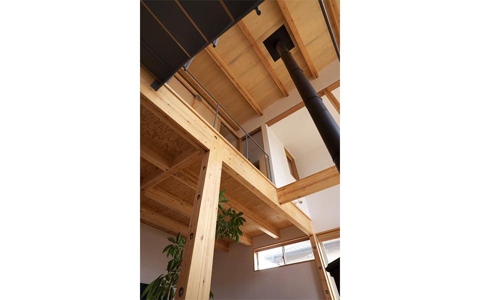 茨城の建築家 イメージ